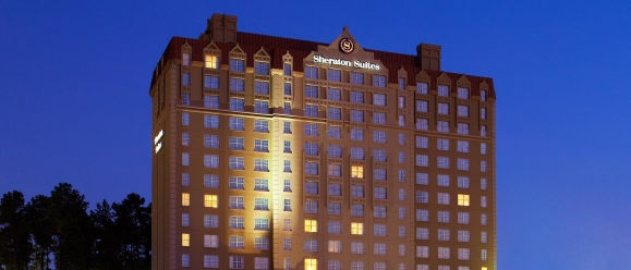 Hotel Near Berland Mall Sheraton Suites Galleria Atlanta